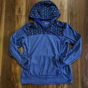 Adidas Climawarm Ultimate Hoodie Medium